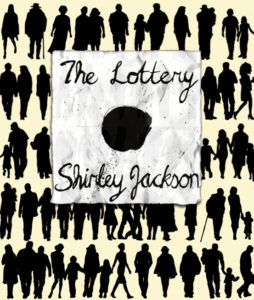 five weird short stories the lottery