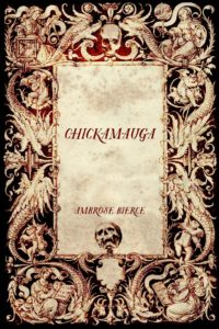 five weird short stories Chickamauga